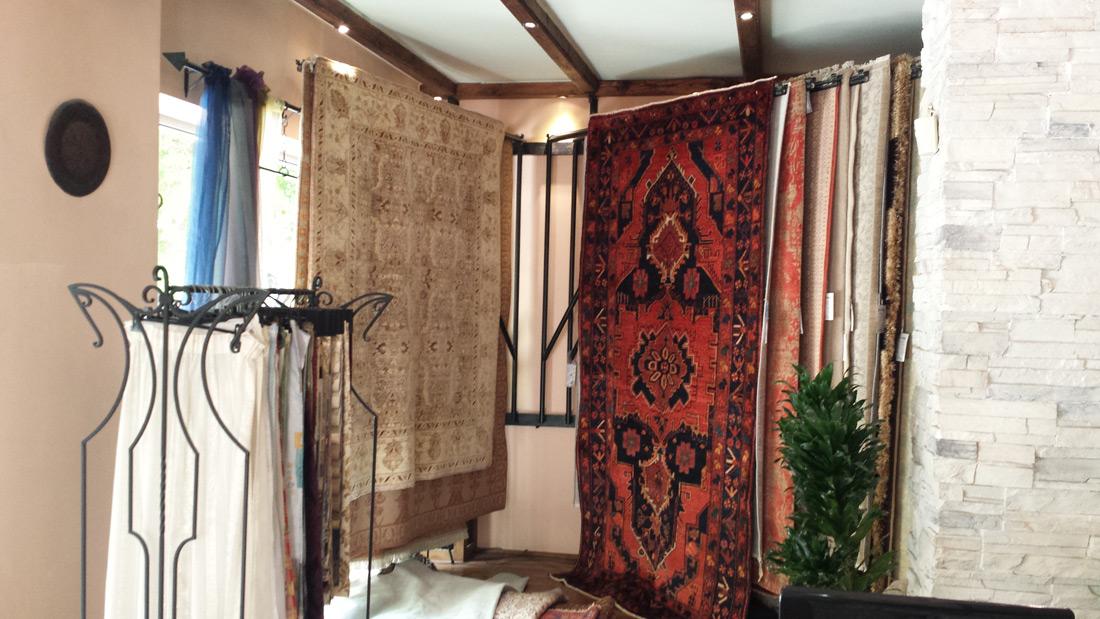 магазин за турски килими